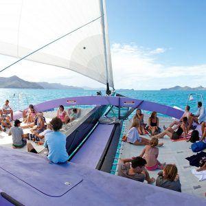 Whitsunday Sailing Adventure