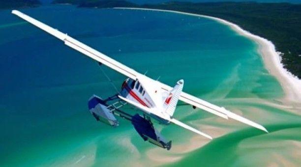 Whitsunday Skydiving