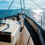 Whitsundays Sailing and Ocean Rafting